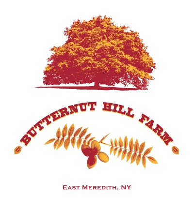 Butternut Hill Farm, Orchard, 2013