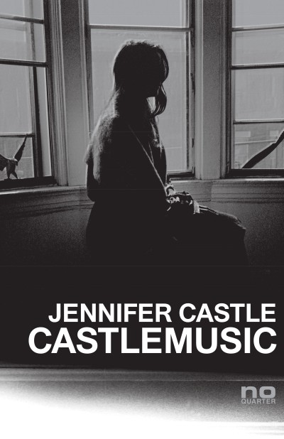 Jennifer Castle, Castlemusic, 2012