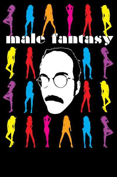 Male Fantasy, A Blaine Thurier Film, 2008