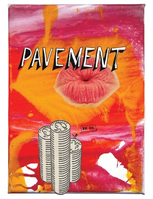 Pavement Bye Bye, 2010