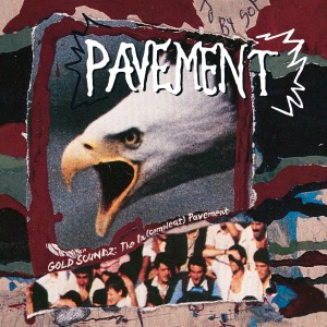 Pavement, Gold Soundz Box Set, 2010