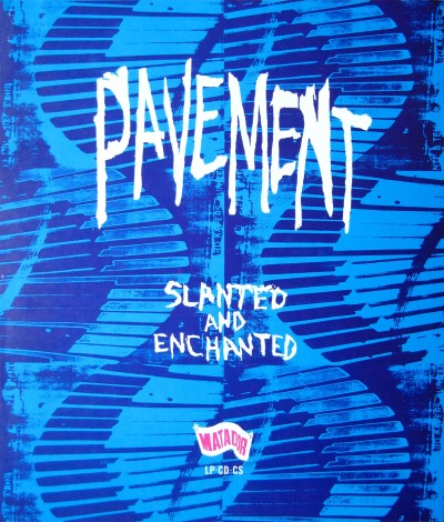 Pavement, Slanted and Enchanted, 1992