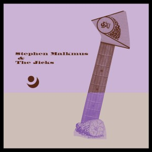 Stephen Malkmus & The Jicks, Cold Son, EP, 2008