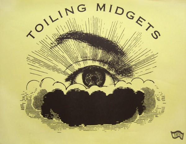 Toiling Midgets, Son, 1992