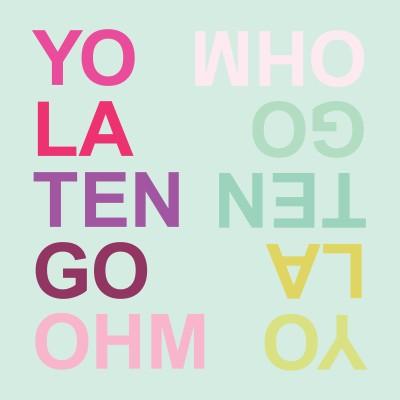 Yo La Tengo, Ohm, 2013