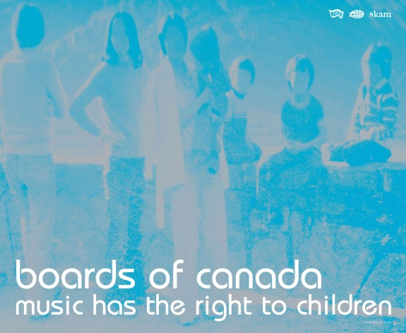 Boards Of Canada, Music Has the Right to Children, 1998