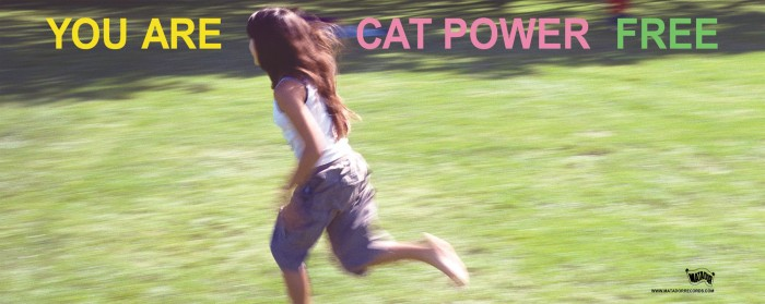Cat Power, You Are Free, 2002