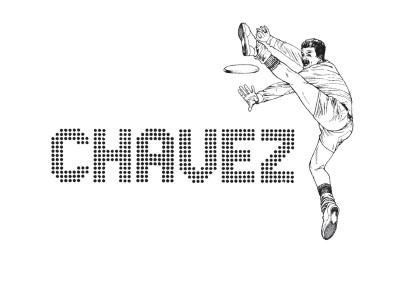 Chavez, Gone Glimmering, Shirt, 1994