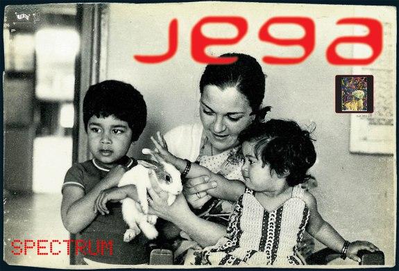 Jega, Spectrum, 1999