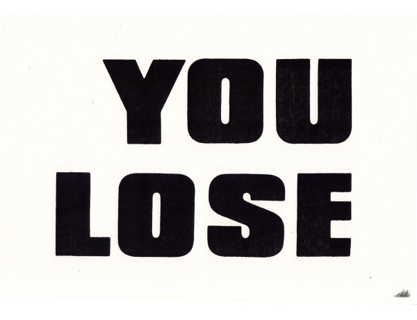 Koch Wins You Lose 3, 1989
