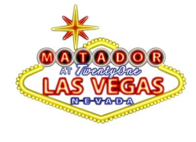 Matador at 21, Anniversary Event, 2010