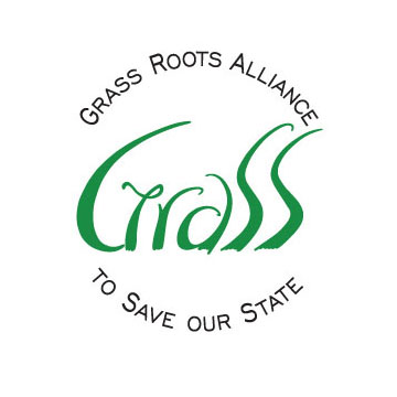 Grass Roots Alliance To Save Our State (NY-GRASS), Community Group. 2012