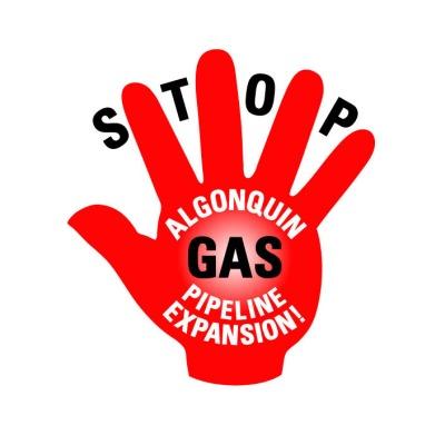 Stop Algonquin Pipeline Expansion (SAPE), Community Group, 2013