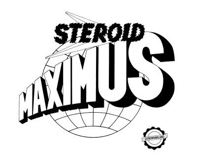 Steroid Maximus, Gondwanaland, Album, 1991
