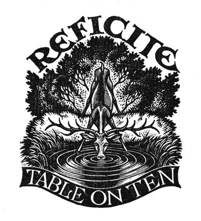 Table On Ten, Restaurant-Inn, 2014