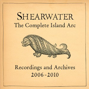 Shearwater, The Complete Island Arc, Digital Album, 2016
