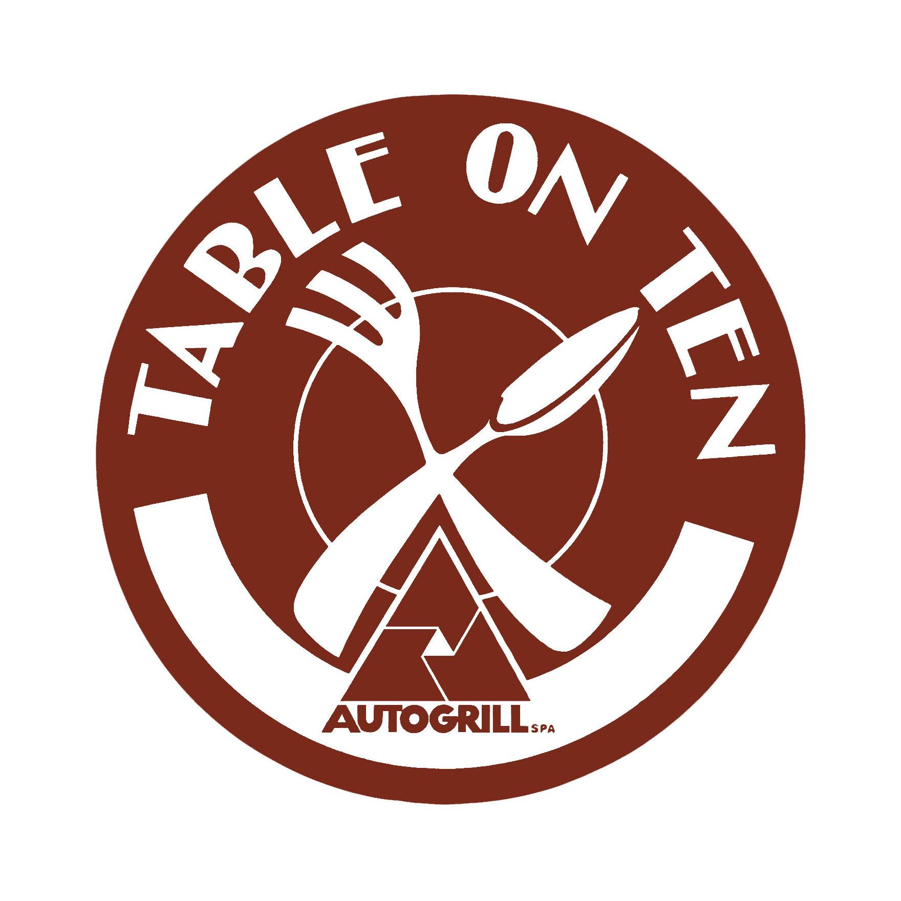 Table On Ten, Restaurant-Inn, 2017