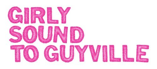 Liz Phair, Girly-Sound To Guyville, Booklet Cover, 2018